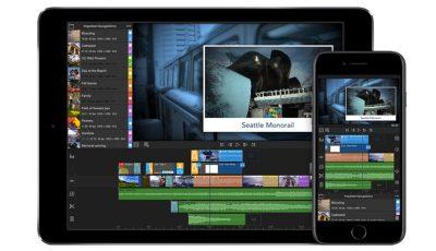 تحميل تطبيق تعديل وتحرير الفيديو PowerDirector للاندرويد