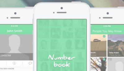 تحميل تطبيق معرفة هوية الشخص المُتصل Number book للاندرويد