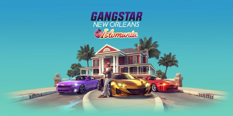 Photo of تحميل لعبة المغامرة والاكشن الجديدة Gangstar New Orleans للاندرويد