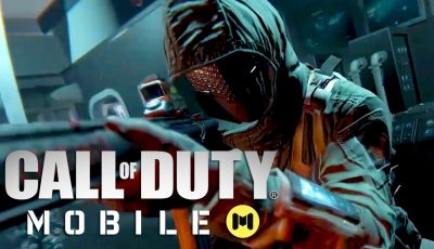 تحميل لعبة Call of Duty Mobile للايفون