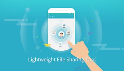 تحميل تطبيق مشاركة الملفات Zapya Go-Free File Transfer & Sharing للاندرويد
