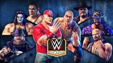 Photo of تحميل لعبة المصارعة الحرة WWE Champions – Free Puzzle RPG Game للاندرويد