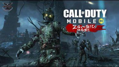 Photo of تفاصيل تحديث لعبة Call of Duty: Mobile الجديد