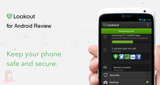 Photo of تحميل تطبيق Lookout Security & Antivirus لحماية هاتف من الفيروسات للأندرويد