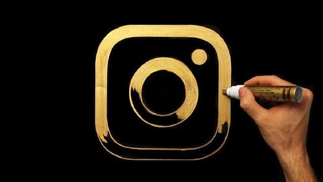Photo of تنزيل الانستقرام الذهبي Instagram Gold النسخة الجديدة