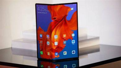 Photo of مواصفات هاتف Huawei Mate X القابل للطى