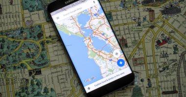 """Photo of طريقة تفعيل ميزة """"عداد السرعة"""" بخرائط جوجل بهاتفك الأندرويد"""