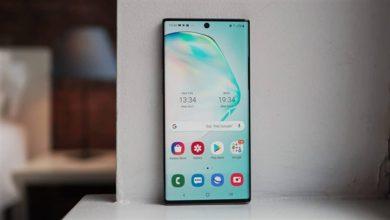 Photo of مواصفات هاتف سامسونج الجديد جالاكسي نوت 10 لايت Galaxy Note 10 Lite