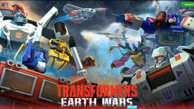 Photo of تحميل لعبة الأكشن Transformers: Earth Wars للاندرويد