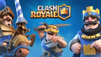 Photo of تحميل لعبة كلاش رويال Clash Royale v3.2.1 التحديث الجديد للآندرويد