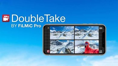 Photo of تحميل تطبيق DoubleTake لتسجيل الفيديو على هاتفى أيفون فى وقت واحد