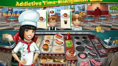Photo of تحميل لعبة الطهي Cooking Fever للاندرويد كاملة