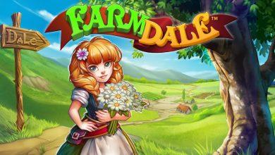 Photo of تحميل لعبة الزراعة والاستراتيجية Farmdale للاندرويد كاملة