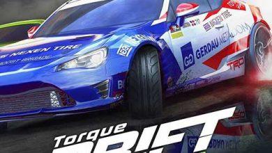 Photo of تحميل لعبة سباق السيارات Torque Drift للاندرويد