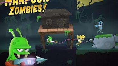 Photo of تحميل لعبة صيد الزومبي الممتعة Zombie Catchers للاندرويد كاملة