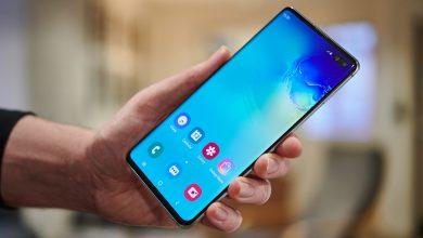 "Photo of مواصفات وسعر هاتف جالاكسي إس 20 بلس ""Galaxy S20 Plus"""