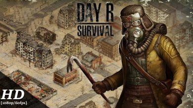 Photo of تنزيل لعبة البقاء على قيد الحياة Day R Survival – Apocalypse للاندرويد