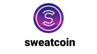 كيفية السحب من تطبيق Sweatcoin