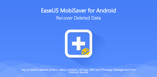 تطبيق EaseUS mobiSaver