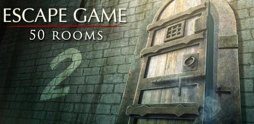 لعبة Escape game: 50 rooms 2