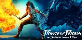 لعبة المغامرات الاسطورية [ Prince of Persia ]
